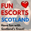 Mandy of Fun Escorts Scotland
